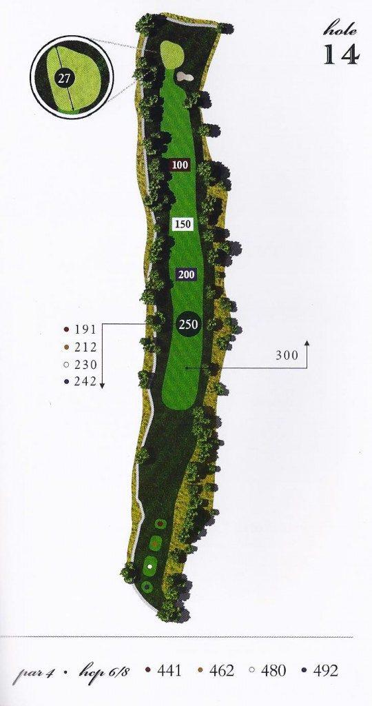 Hole-14-map